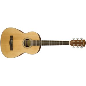 FENDER - FA-15 3 / 4 ACOUSTIC - NATURAL